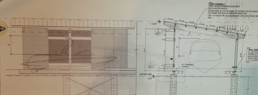 photo Elevation drawing2